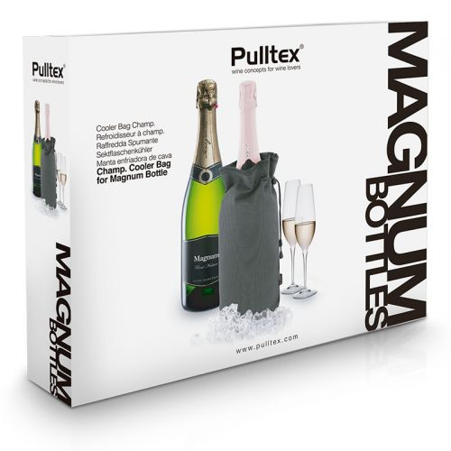 Pulltex Magnum Cooler Bag