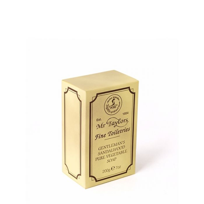 Taylor of Old Bond Street sapone